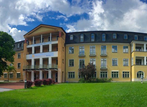 Das Jahrhundert der Städte – Vorstellung des Murnauer InnovationsQuartier im Bayerischen Rundfunk
