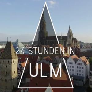 Dokumentarfilm   24 Stunden in Ulm