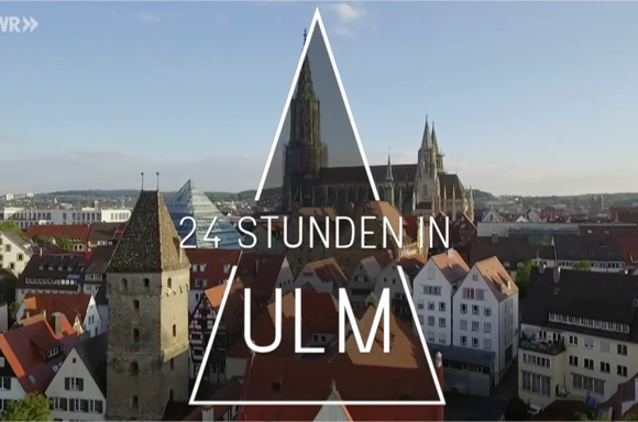 Dokumentarfilm | 24 Stunden in Ulm
