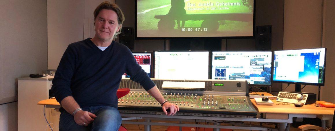filmsound - Tomas Bastian