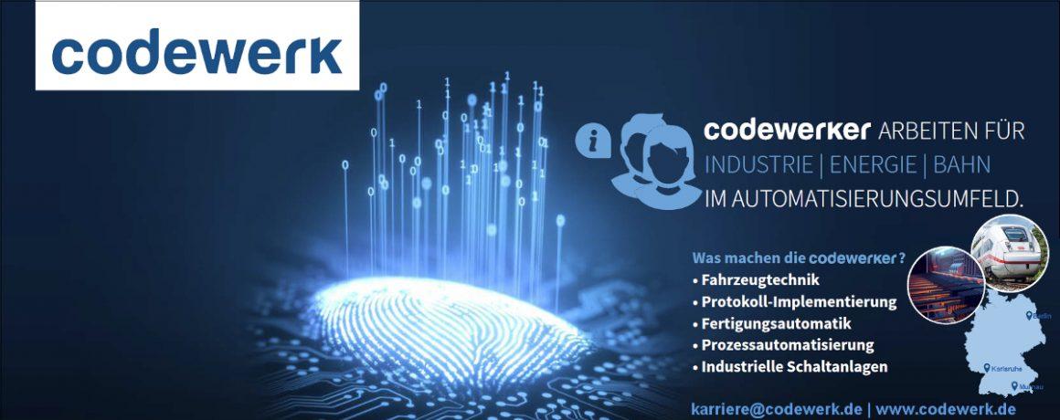 Codewerk GmbH
