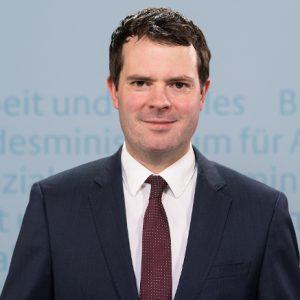 Staatssekretär Björn Böhning besucht das InnovationsQuartier Murnau