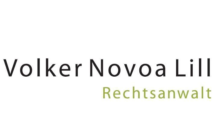 Rechtsanwalt Volker Novoa Lill