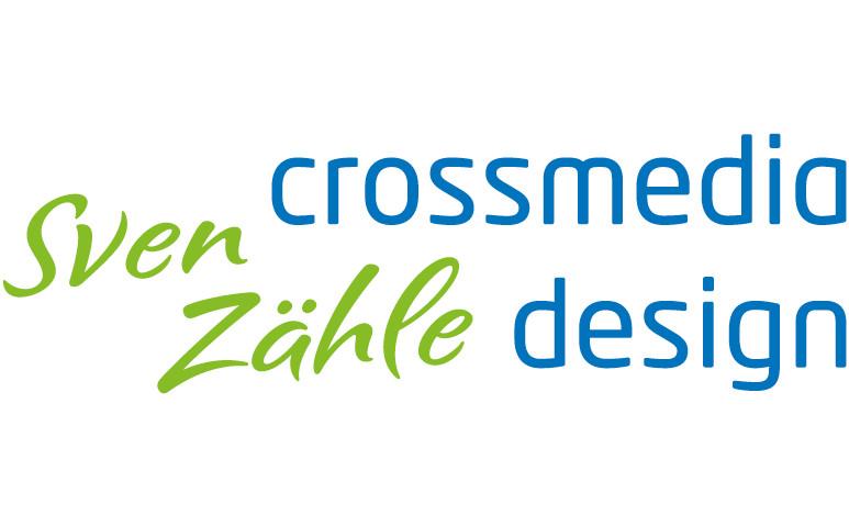 Cross Media Design, Sven Zähle